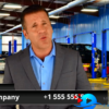 Auto Repair Live Actor Video