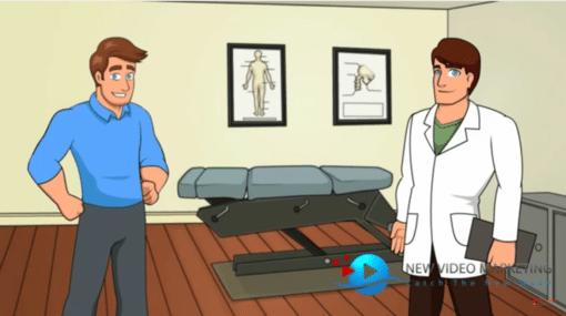 Chiropractor Commercial