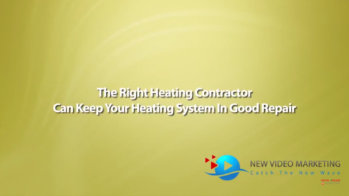 Company Video Heating Contractor