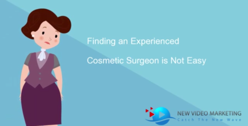 Cosmetic Surgery Commercial