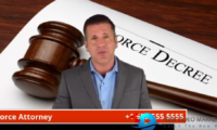 Divorce Attorney Actor Video