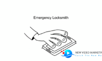 Emergency Locksmith Video