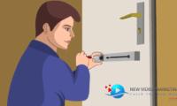 Locksmith Whiteboard Video