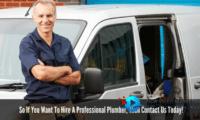 Plumber Explainer Video 4