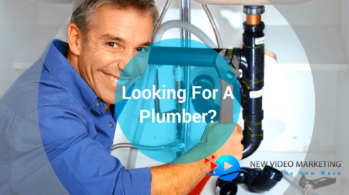 Plumber Explainer Video