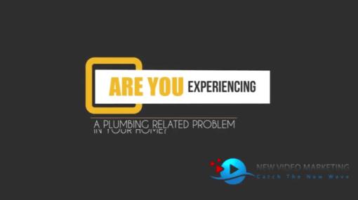 Plumbing Kinetic Video