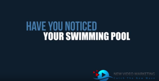 Pool Care Kinetic Video