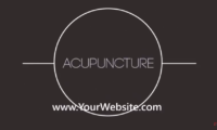 acupuncture video marketing
