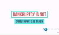 attorney bankrupty video marketing