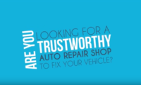 auto repair video marketing