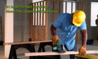 carpenter video marketing