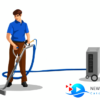 carpet cleaner video template