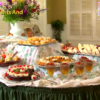 catering company video marketing