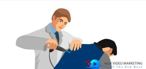 chiropractor video template
