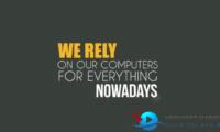 computer repair video template
