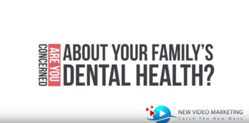 dentist general video template