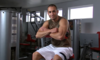 fitness center video marketing