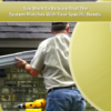 gutter contractor video marketing