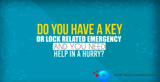 locksmith kinetic video