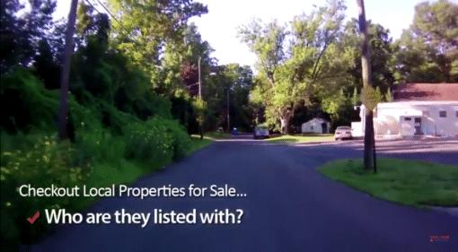 real estate broker video marketing