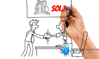 real estate whiteboard video