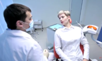 restorative dentistry video marketing