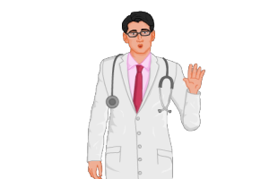 2d website avatar doctor