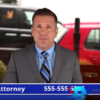 DUI Attorney Actor Video
