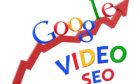 google video ranking