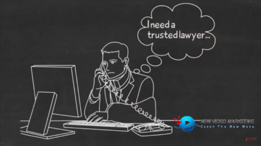 Injury Lawyer Blackboard