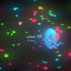 Pixelated 3D Intro