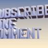 Subscribe Outro Video