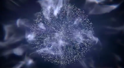 Supernova Logo Intro
