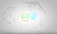 Twitchy Logo Intro