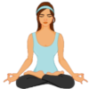2d website avatar yoga