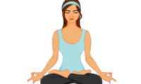 2d website avatar yoga