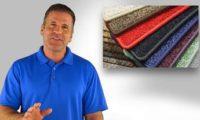 carpet installation video