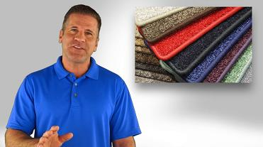 carpet installation video