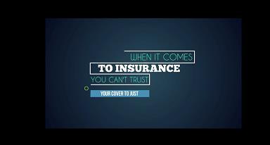 insurance kinetic video