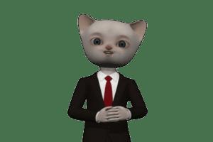 3D Animated Cartoon