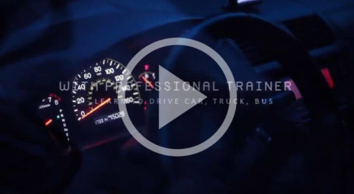 car training personalized commercial