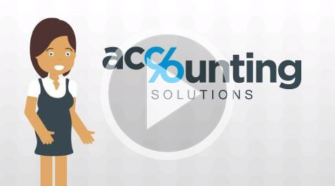 Personalized Accounting Commercial