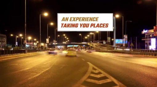 Personalized Car Dealer Commercial
