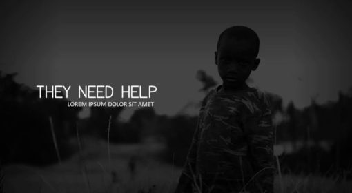 charity commercial