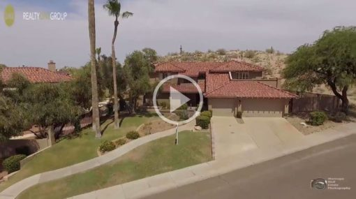 house for sale personalized video