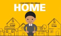 property agent man animated