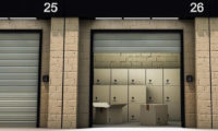 Storage Facility Commercial