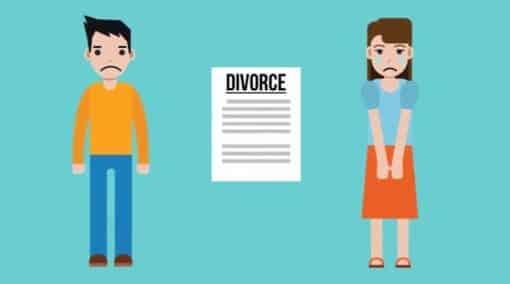 attorney divorce animated