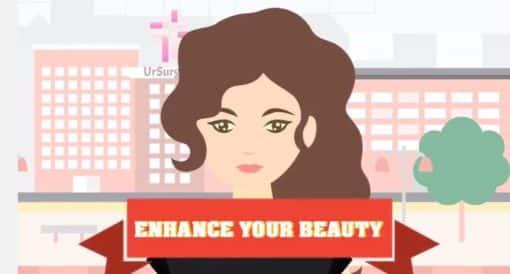 cosmetic surgeons animated