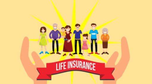 life insurance animated